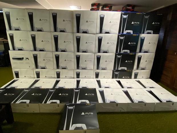 Gặp gỡ re-seller max ping nhất làng game: Bán 200 máy PlayStation 5 trong chưa đầy 1 tuần, thu về 40.000 USD - Ảnh 3.