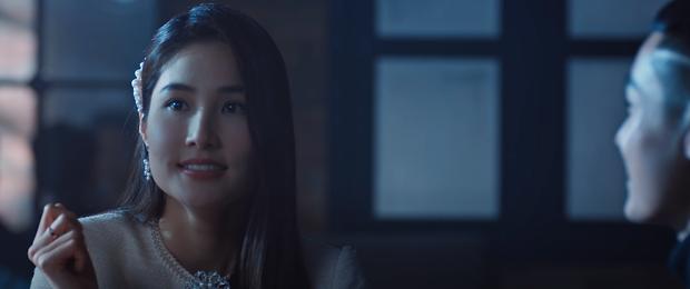 Quang Vinh comeback hát nhạc Mr. Siro, MV miêu tả tổ hợp tình yêu hết sức phức tạp của Lynk Lee, Liz Kim Cương và Diễm My 9x - Ảnh 4.