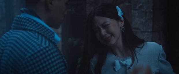 Quang Vinh comeback hát nhạc Mr. Siro, MV miêu tả tổ hợp tình yêu hết sức phức tạp của Lynk Lee, Liz Kim Cương và Diễm My 9x - Ảnh 5.