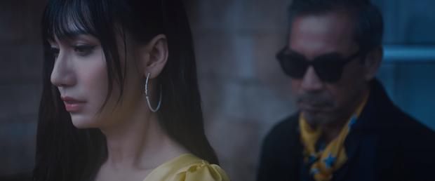 Quang Vinh comeback hát nhạc Mr. Siro, MV miêu tả tổ hợp tình yêu hết sức phức tạp của Lynk Lee, Liz Kim Cương và Diễm My 9x - Ảnh 6.