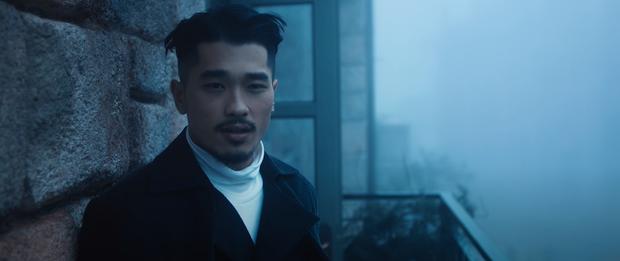 Quang Vinh comeback hát nhạc Mr. Siro, MV miêu tả tổ hợp tình yêu hết sức phức tạp của Lynk Lee, Liz Kim Cương và Diễm My 9x - Ảnh 7.