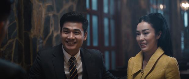 Quang Vinh comeback hát nhạc Mr. Siro, MV miêu tả tổ hợp tình yêu hết sức phức tạp của Lynk Lee, Liz Kim Cương và Diễm My 9x - Ảnh 9.
