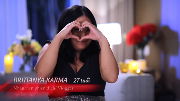 Vĩnh biệt Brittanya Karma - cô nàng đáng yêu, luôn mang đến nguồn năng lượng tích cực của Anh Chàng Độc Thân - Ảnh 10.