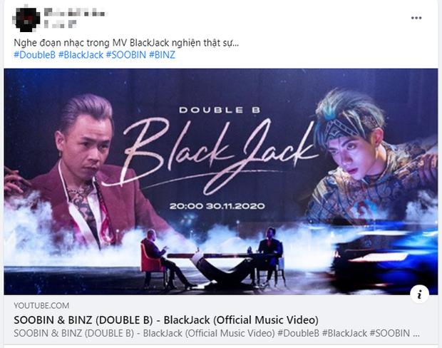 Netizen phản ứng trái chiều trước bài mới Soobin kết hợp Binz: Beat của Touliver gánh team, nên quay lại với ballad! - Ảnh 3.
