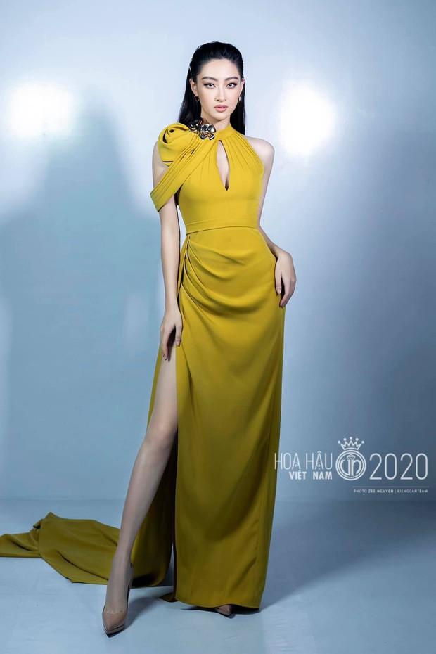 Lương Thùy Linh: Hoa hậu không phải một nghề, không chấp nhận mình học dốt - Ảnh 4.