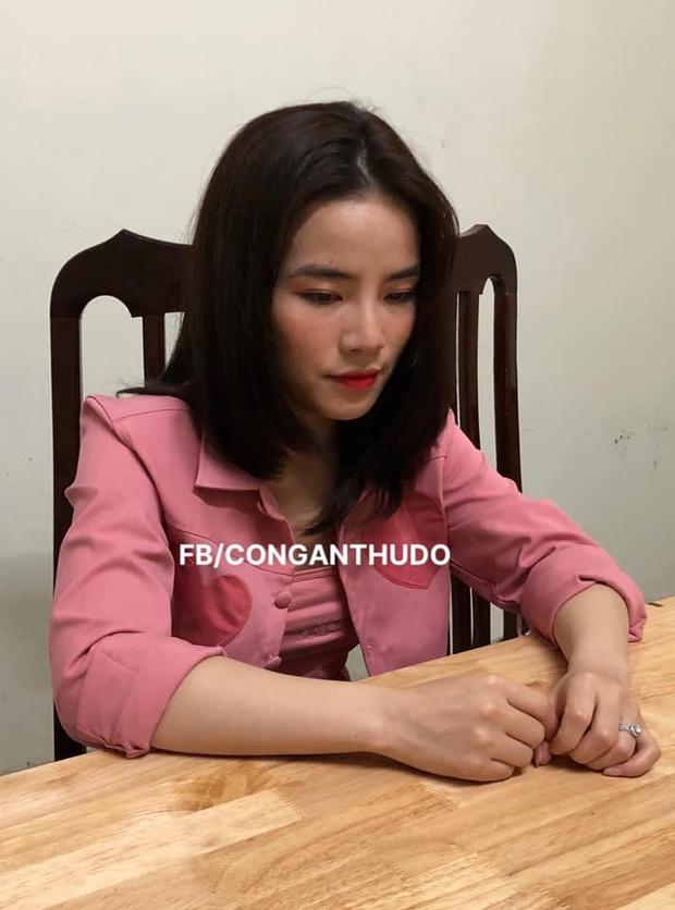 """Hà Nội: Thiếu nữ trẻ mang ma tuý đi """"bay lắc"""" gặp ngay tổ công tác 141 - Ảnh 1."""