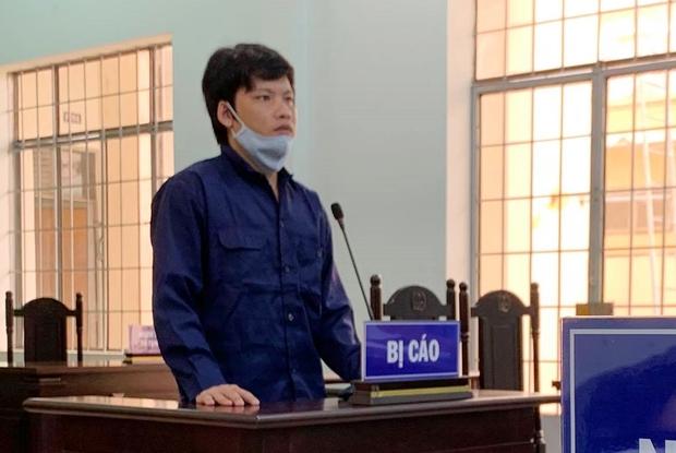 TP.HCM: Giao cấu với con gái riêng 14 tuổi của người tình, nam thanh niên nhận mức án 2 năm 6 tháng tù - Ảnh 2.
