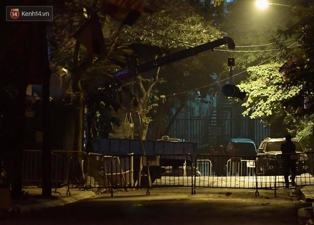 Quả bom nặng 340kg ở trung tâm Hà Nội đã được huỷ nổ an toàn tại Bắc Giang - Ảnh 2.