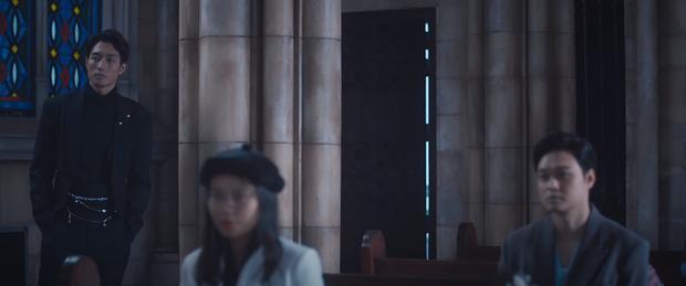 Quang Vinh comeback hát nhạc Mr. Siro, MV miêu tả tổ hợp tình yêu hết sức phức tạp của Lynk Lee, Liz Kim Cương và Diễm My 9x - Ảnh 11.