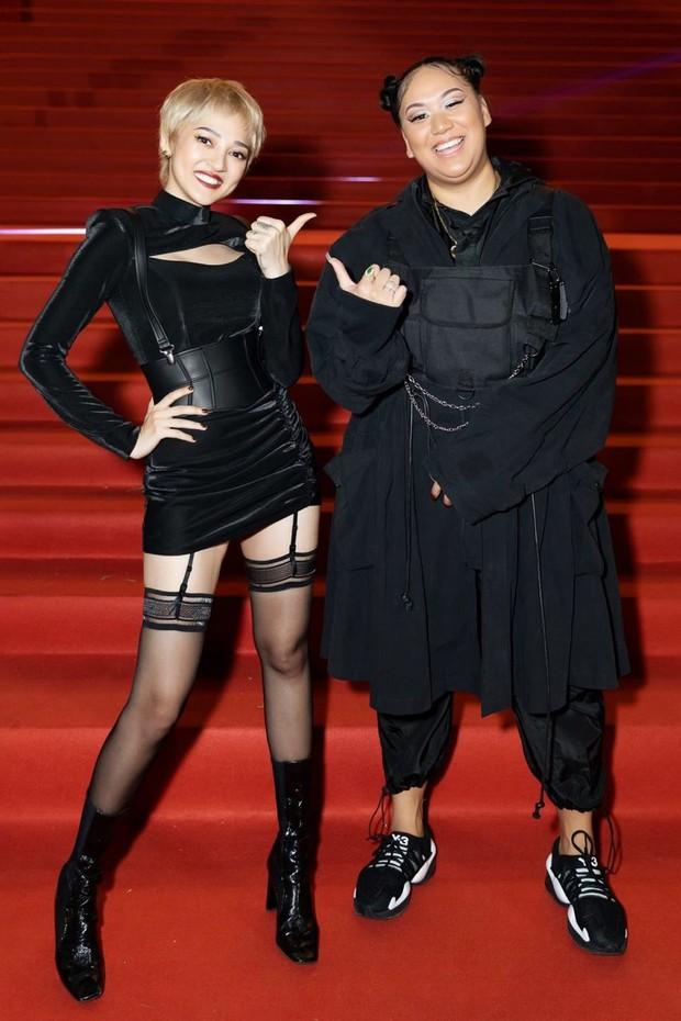 Bảo Anh và nhạc sĩ Mew Amazing bày tỏ tiếc thương khi nghe tin rapper Brittanya Karma qua đời vì Covid-19 - Ảnh 3.