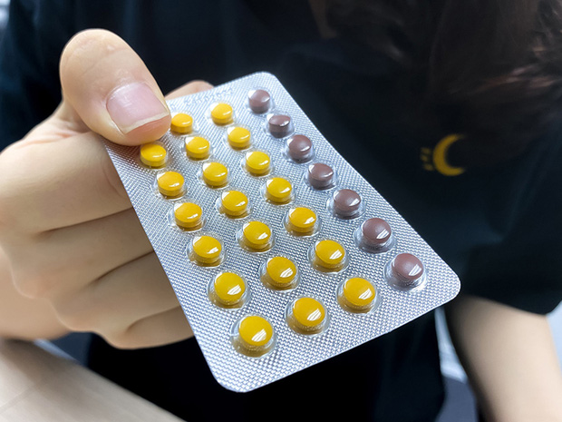 Nam giới nên sửa ngay 4 hành vi khi lâm trận dễ gây tổn thương tới tử cung của chị em phụ nữ - Ảnh 3.