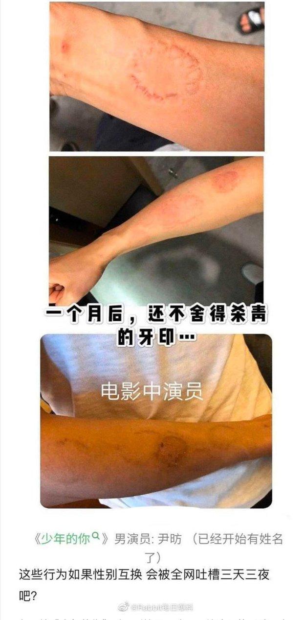 Châu Đông Vũ: Tam Kim Ảnh hậu gây sốc với đời tư vướng quy tắc ngầm, phốt EQ thấp, khiến Dương Mịch tỏ thái độ ra mặt - Ảnh 10.