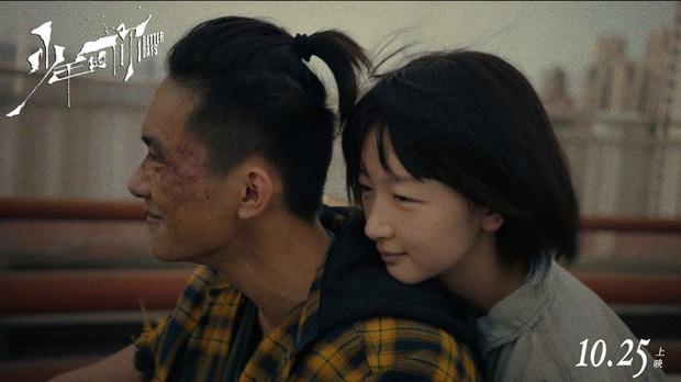 Châu Đông Vũ: Tam Kim Ảnh hậu gây sốc với đời tư vướng quy tắc ngầm, phốt EQ thấp, khiến Dương Mịch tỏ thái độ ra mặt - Ảnh 14.
