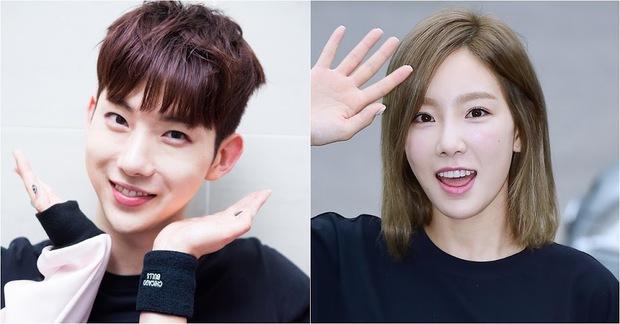 Bức ảnh gây lú cực mạnh: Netizen tranh cãi kịch liệt xem là Irene hay Taeyeon, kết quả cuối cùng khiến dân tình ngã ngửa - Ảnh 5.