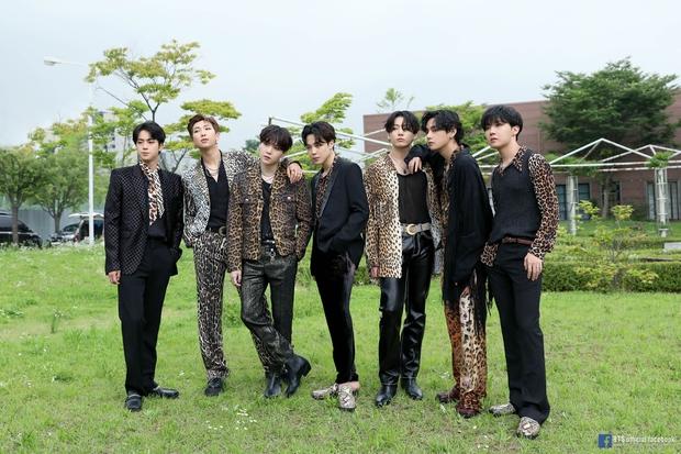 BTS lần thứ 5 đứng đầu Billboard 200, tiếp tục đem về kỷ lục đỉnh của chóp với album mới - Ảnh 2.