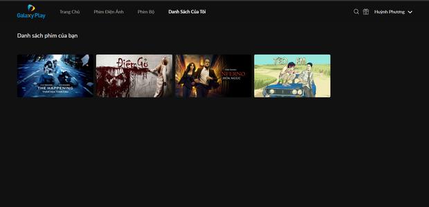 Dùng thử Galaxy Play - Ứng dụng xem phim thuần Việt: chất lượng không thua gì Netflix, có nhiều phim độc quyền! - Ảnh 9.