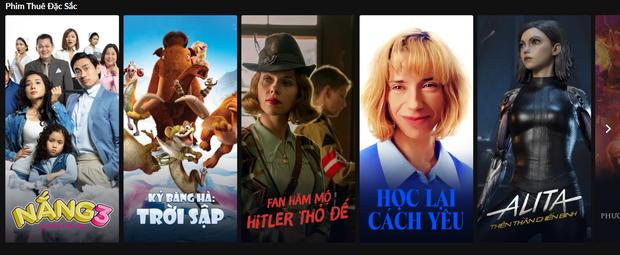 Dùng thử Galaxy Play - Ứng dụng xem phim thuần Việt: chất lượng không thua gì Netflix, có nhiều phim độc quyền! - Ảnh 13.