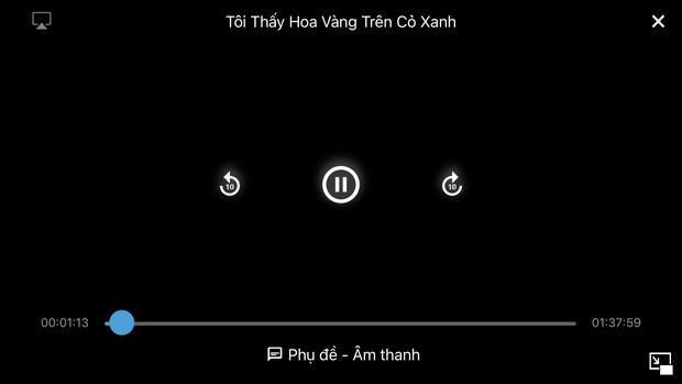Dùng thử Galaxy Play - Ứng dụng xem phim thuần Việt: chất lượng không thua gì Netflix, có nhiều phim độc quyền! - Ảnh 10.