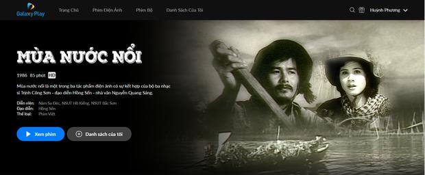 Dùng thử Galaxy Play - Ứng dụng xem phim thuần Việt: chất lượng không thua gì Netflix, có nhiều phim độc quyền! - Ảnh 6.