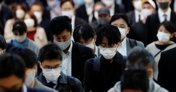 Hiện thực kinh hoàng ở Nhật Bản: Số người tự tử suốt 1 tháng qua còn nhiều hơn lượng người chết vì Covid-19 kể từ đầu đại dịch - Ảnh 2.