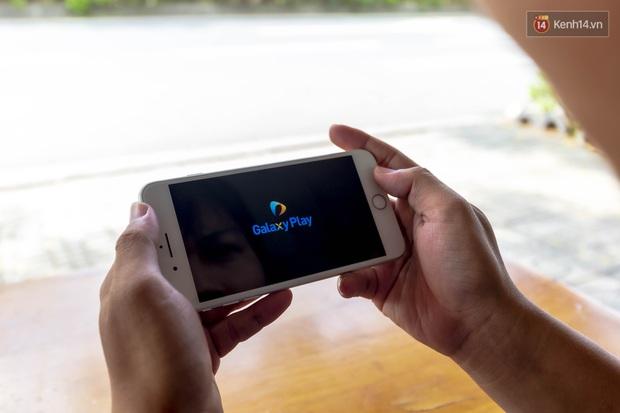 Dùng thử Galaxy Play - Ứng dụng xem phim thuần Việt: chất lượng không thua gì Netflix, có nhiều phim độc quyền! - Ảnh 1.