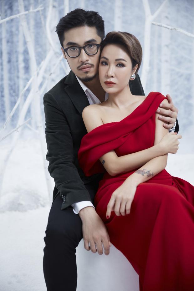 Uyên Linh và hoàng tử Indie Vũ chính thức tung ca khúc kết hợp, nhưng nam chính đóng MV lại chỉ là... đóng thế cho Vũ? - Ảnh 7.