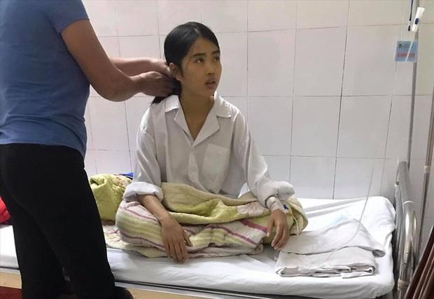 Hành trình dang dở của cô gái 25 tuổi được ghép gan đầu tiên ở Việt Nam: Mong ước tái sinh lần hai đã không trở thành hiện thực - Ảnh 2.