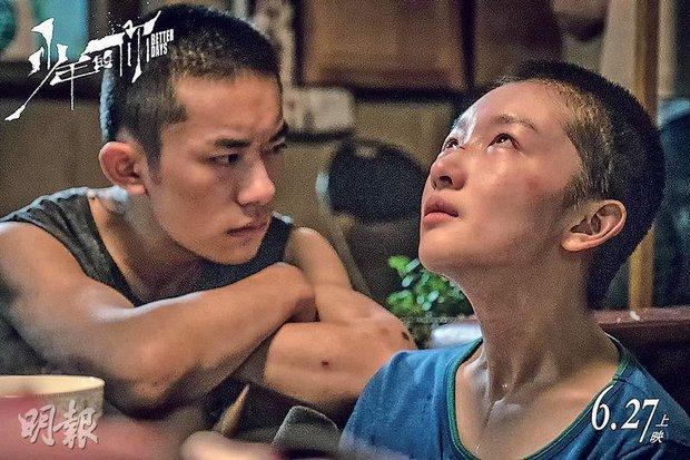 Phim Trung tranh giải Oscar của Châu Đông Vũ: Thanh xuân nhuốm màu buồn đến độ có thể khiến bạn khóc lụt nhà - Ảnh 1.