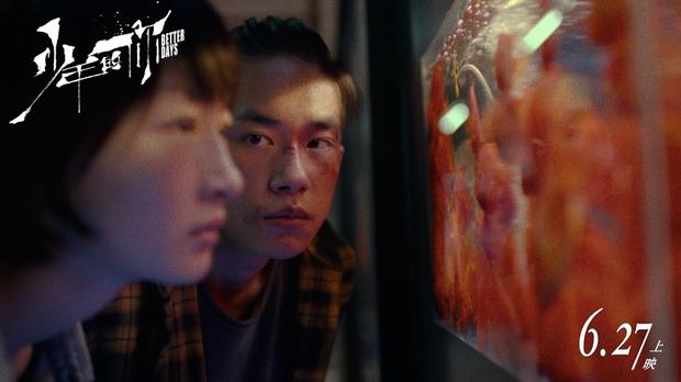 Phim Trung tranh giải Oscar của Châu Đông Vũ: Thanh xuân nhuốm màu buồn đến độ có thể khiến bạn khóc lụt nhà - Ảnh 3.