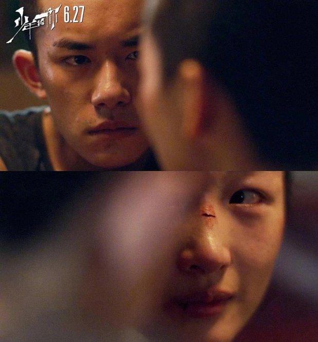 Phim Trung tranh giải Oscar của Châu Đông Vũ: Thanh xuân nhuốm màu buồn đến độ có thể khiến bạn khóc lụt nhà - Ảnh 4.