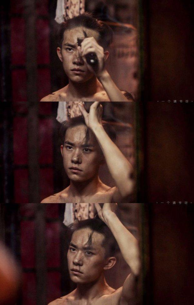 Phim Trung tranh giải Oscar của Châu Đông Vũ: Thanh xuân nhuốm màu buồn đến độ có thể khiến bạn khóc lụt nhà - Ảnh 9.