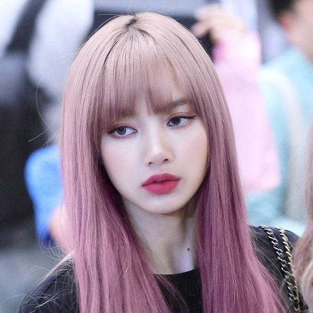 Có 1 màu tóc Lisa tha thiết được nhuộm khoe fan nhưng mãi đến giờ vẫn chưa thành hiện thực - Ảnh 4.