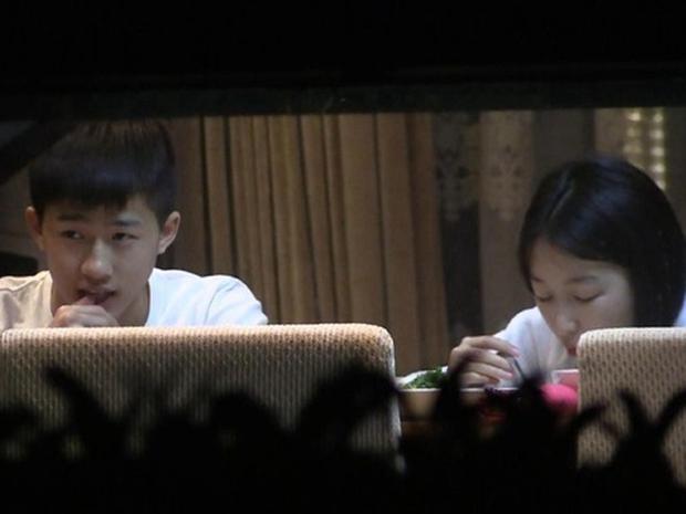Châu Đông Vũ: Tam Kim Ảnh hậu gây sốc với đời tư vướng quy tắc ngầm, phốt EQ thấp, khiến Dương Mịch tỏ thái độ ra mặt - Ảnh 7.