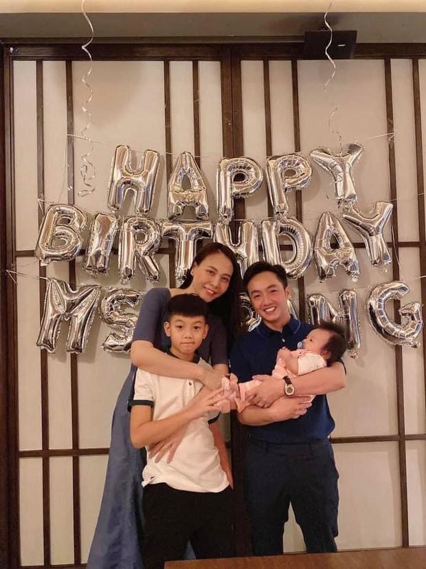 Quà sinh nhật Subeo tặng cho Hà Hồ và Đàm Thu Trang: Đây chính là chi tiết hé lộ tình cảm của bé dành cho 2 mẹ! - Ảnh 3.