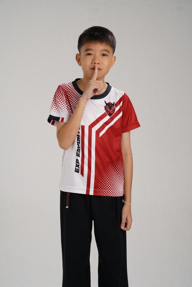 Thần đồng 12 tuổi thống trị giải vô địch Free Fire châu Á - Ảnh 4.