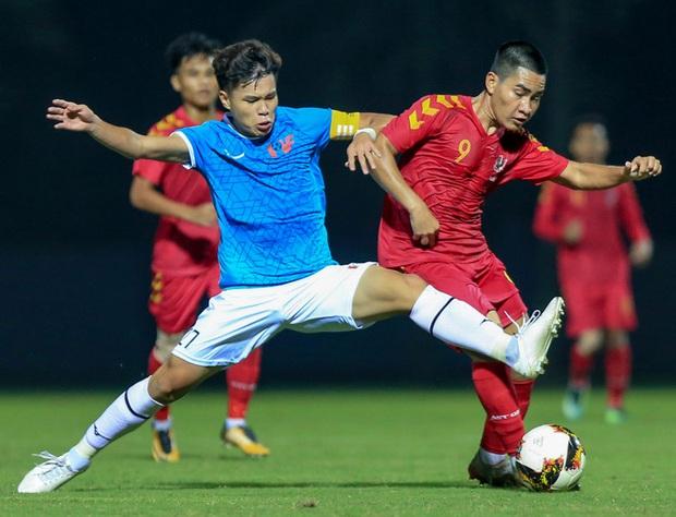 Học viện Nutifood thắng huỷ diệt 9-0 ở VCK U17 Cúp quốc gia 2020 - Ảnh 5.