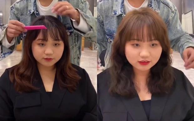 Thử nghiệm kiểu tóc xoăn hot năm nay, 3 cô nàng đơ người vì thà để lại tóc cũ còn đẹp hơn! - Ảnh 4.