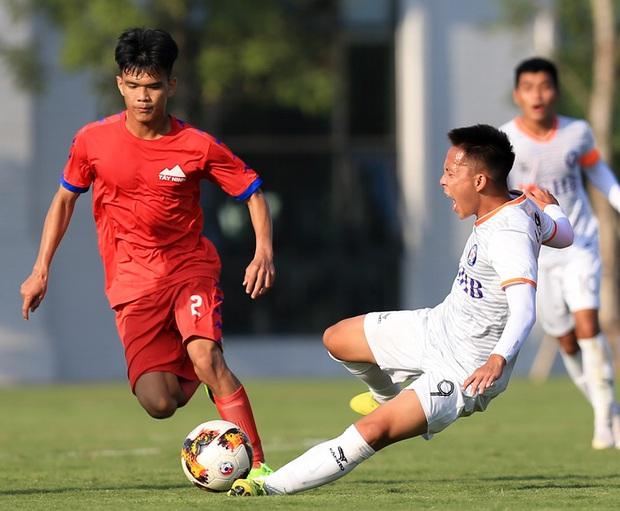 Học viện Nutifood thắng huỷ diệt 9-0 ở VCK U17 Cúp quốc gia 2020 - Ảnh 7.