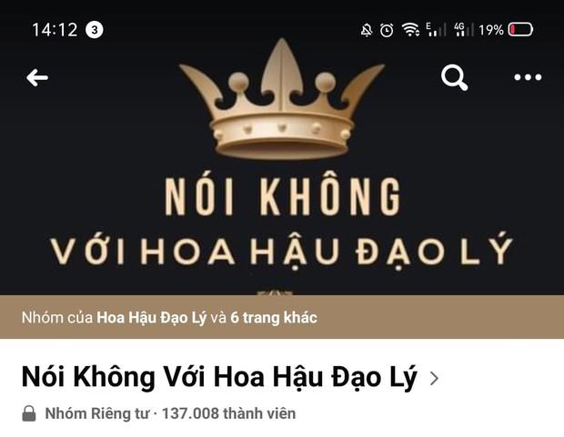 Chuyện thật như đùa: Group antifan khủng của Hương Giang bất ngờ chuyển thành... thực đơn ăn dặm? - Ảnh 4.