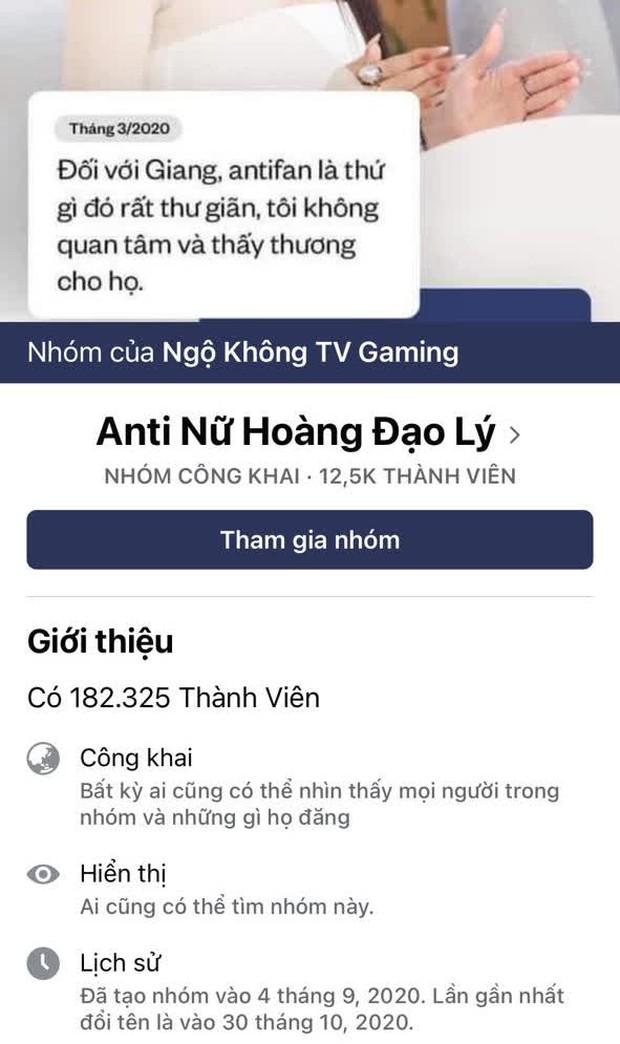 Chuyện thật như đùa: Group antifan khủng của Hương Giang bất ngờ chuyển thành... thực đơn ăn dặm? - Ảnh 5.