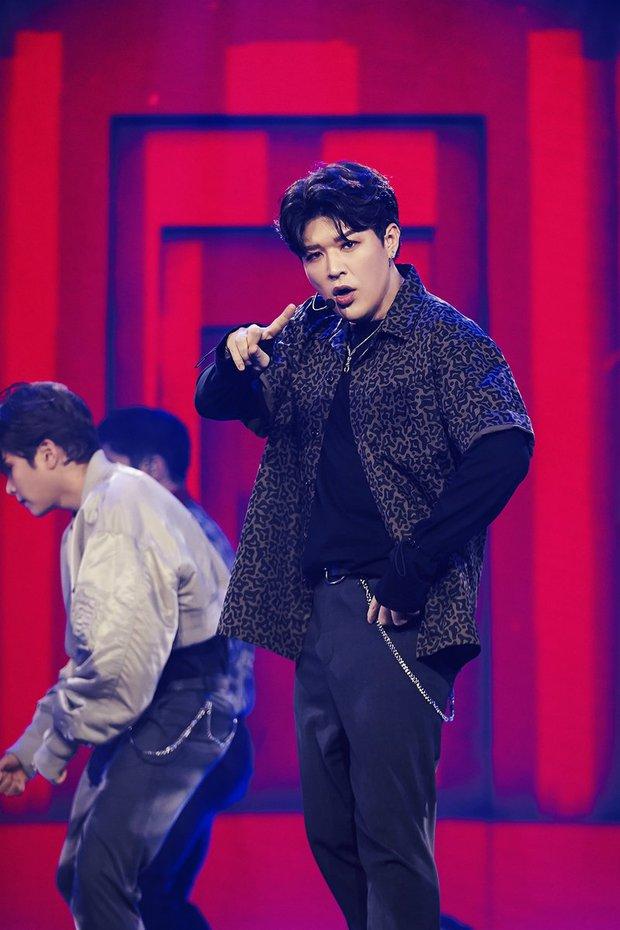 Màn giảm cân đi vào lịch sử Kpop: Chàng béo Shindong giờ nặng vừa bằng visual của Suju, nhăm nhe luôn vị trí visual? - Ảnh 5.