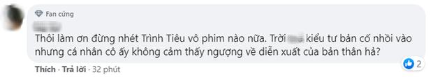 Ăn xong tiệc khai máy với La Vân Hi, Trình Tiêu lại chạy đi làm fan cuồng Vương Nhất Bác? - Ảnh 5.