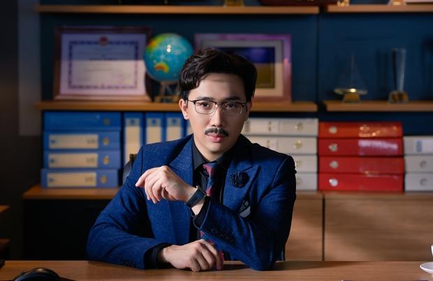 Ngọc Thanh Tâm nhá hàng web drama Tâm Sắc Tấm, thính luôn Trấn Thành nhận vai trò cực oách - Ảnh 2.