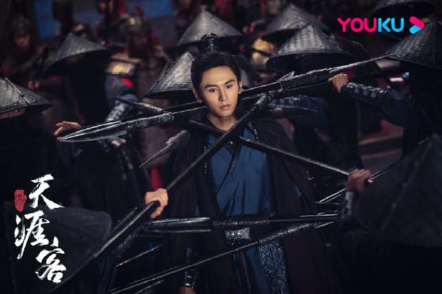 Phim của bạn trai Cúc Tịnh Y dự sẽ mở màn đại chiến đam mỹ 2021, hình như sợ xịt nên đành chiếu trước? - Ảnh 8.
