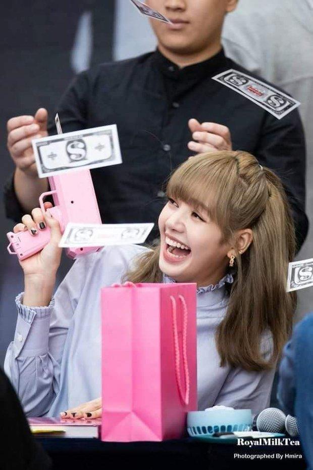 Làm idol nhà YG là sướng nhất: Tiền lương khủng, được đầu tư về concept, mới debut đã được ở phòng riêng - Ảnh 8.
