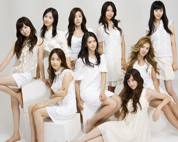 Fan ao ước SM tạo girlgroup có hình tượng giống SNSD thời mới debut nhưng Knet gạt bỏ, cho rằng thà để nhóm comeback còn hơn! - Ảnh 2.