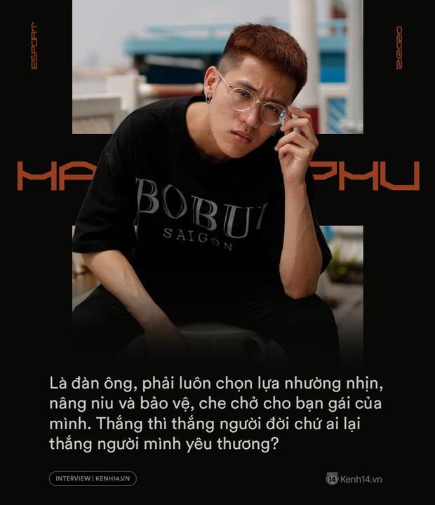 Phỏng vấn độc quyền Hà Tiều Phu giữa tâm bão drama bị cắm sừng: Yêu người ấy rất nhiều, nhưng niềm tin đã đặt sai người - Ảnh 2.
