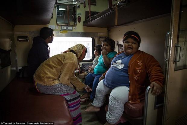 Gia đình nghèo có 3 con bị bệnh béo phì, bố đòi bán thận kiếm tiền cứu chữa từng thu hút sự chú ý của truyền thông thế giới giờ ra sao? - Ảnh 7.
