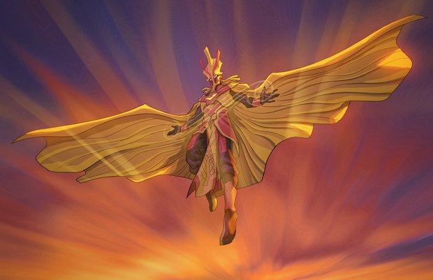 Xôn xao tạo hình VINAMAN: Cóp nhặt từ cả rổ siêu anh hùng, gai mắt nhất là mặt nạ nhưng tác giả bảo bỏ không được đâu - Ảnh 2.
