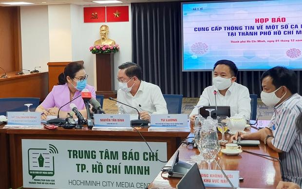 TP.HCM sẽ xử phạt nam tiếp viên Vietnam Airlines vi phạm nghiêm trọng quy định cách ly - Ảnh 1.